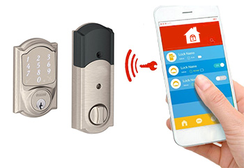 5 Benefits of Installing Smart Locks in Your Home | Home and